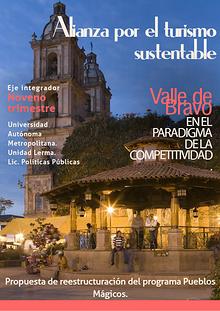 Alianza por el turismo sustentable