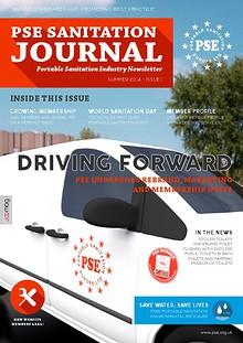 PSE Sanitation Journal