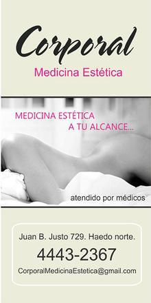 Corporal Medicina Estética