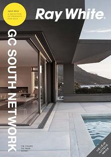 GC SOUTH MAGAZINE - EDITION #1