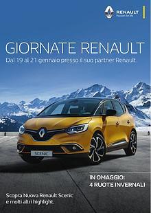 Giornate Renault