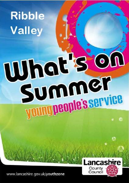 Ribble Valley Summer 2014 vol 1