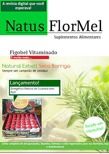 Natus FlorMel - Revista Digital