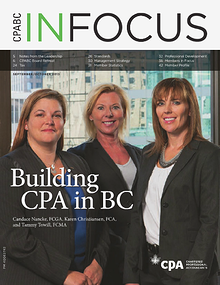 CPABC in Focus