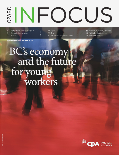 CPABC in Focus November/December 2013