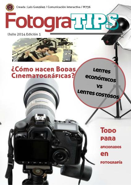 Fotogratips - Luis González - Julio 2014