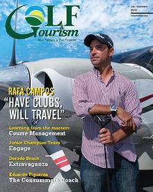Golf & Tourism Magazine