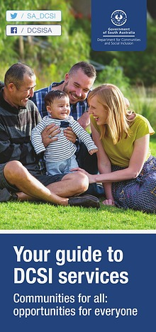 DCSI Services Brochure