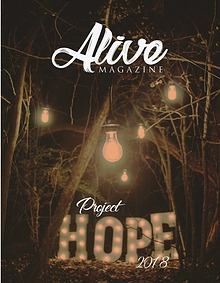 """2018 Partnership Subscription """"Project Hope"""""""