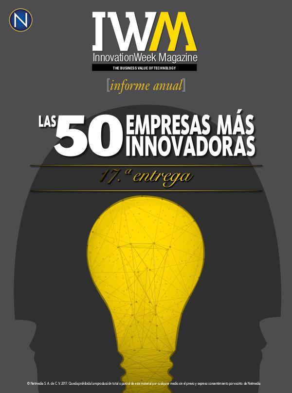 InnovationWeek Magazine - 261 1