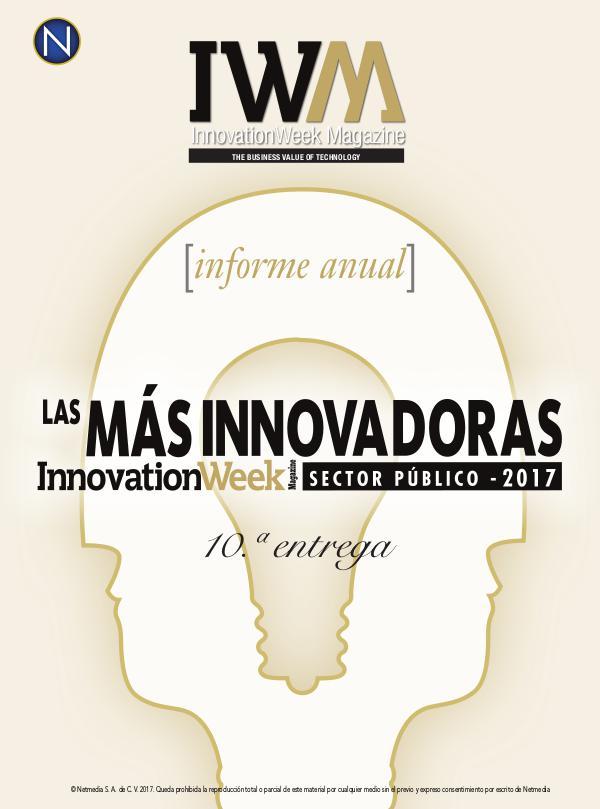 InnovationWeek Magazine 262 IWM-262