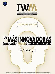 InnovationWeek Magazine 262