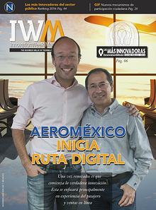 InnovationWeek Magazine 259 — Noviembre 2016