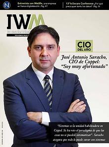 InnovationWeek Magazine 260 — Diciembre 2016