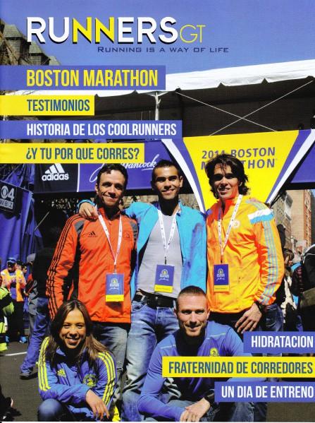 RunnersGT may 2014