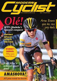 Modern Cyclist Magazine