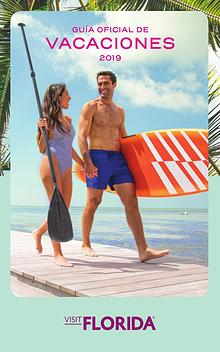 FLORIDA Guía Oficial de Vacaciones