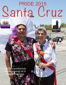 Santa Cruz Pride 2015