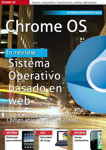 Revista Google Chrome