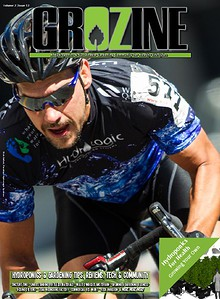 Grozine Cultivation Tech & Lifestyles Mag