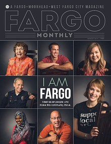 Fargo Monthly Magazine