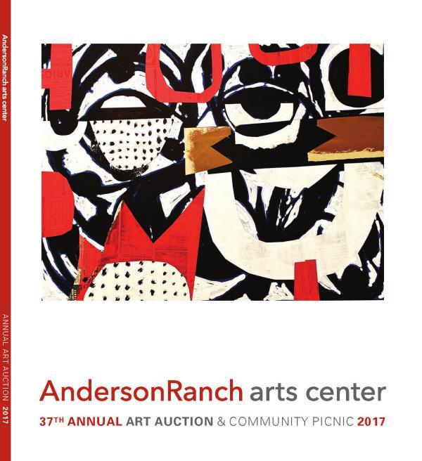 2017 Annual Art Auction Catalog 2017 Annual Art Auction Catalog_reduced