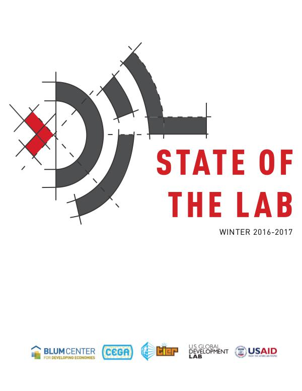 DIL State of the Lab Winter 2016/2017