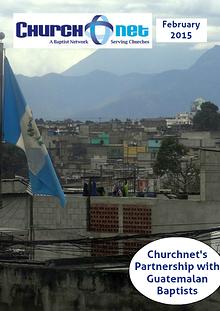 Churchnet