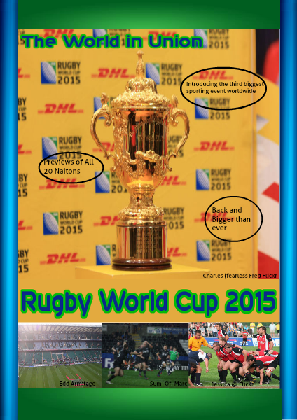 Rugby Illustrated The World In Union