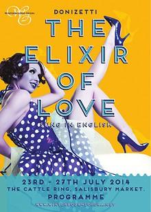 The Elixir of Love