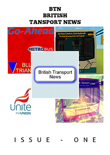 British Transport News