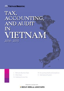 Vietnam Tax Guide 2014 Preview