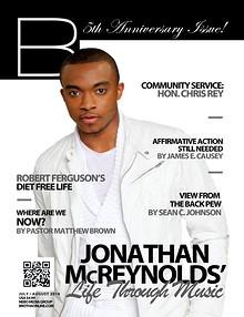 Brotha Magazine