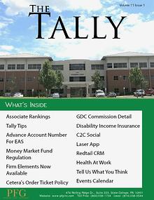 The Tally
