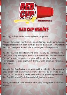 Red Cup 102 Sponsorluk Dosyaları