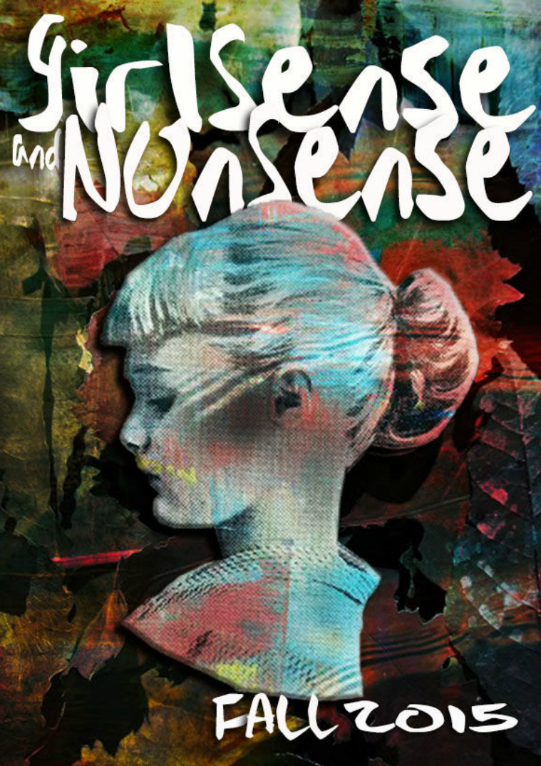 GirlSense and NonSense Fall 2015