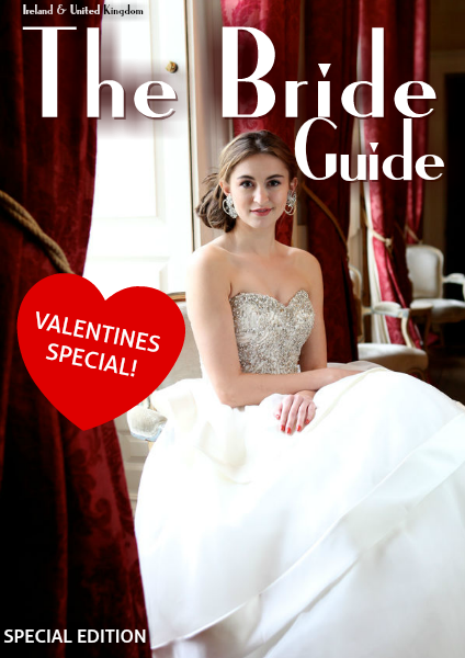 The Bride Guide Valentines Special