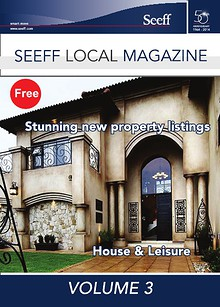 Seeff Local Magazine Potchefstroom Volume 3