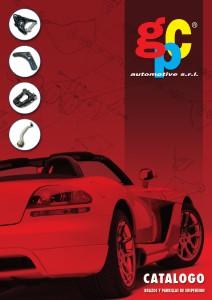 Catalogo Brazos y Parrillas de Suspension GPC Automotive Nov-2012