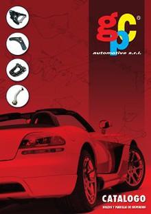 Catalogo Brazos y Parrillas de Suspension GPC Automotive