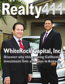 Realty411 - America's Favorite Real Estate Investing Magazine!