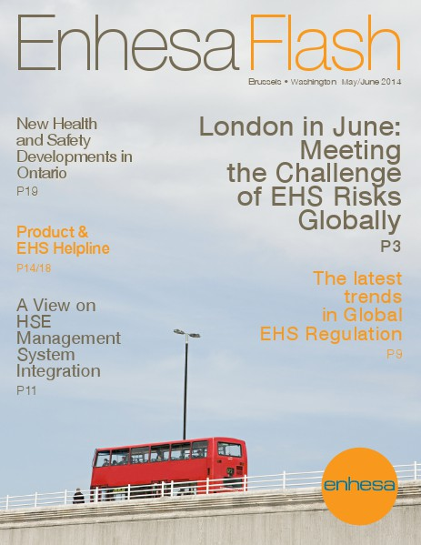 May/June 2014 Issue