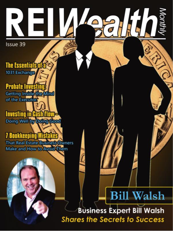 REI WEALTH MONTHLY issue39