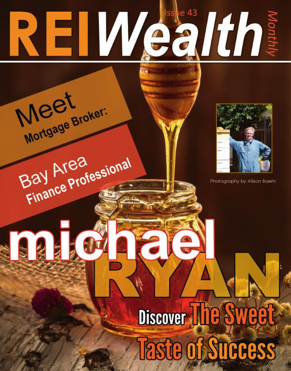 REI WEALTH MONTHLY Issue 43