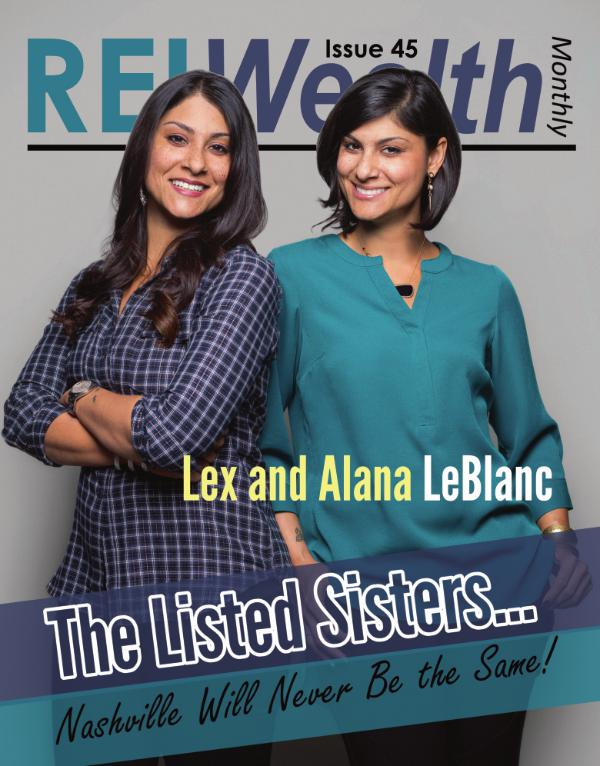 REI WEALTH MONTHLY Issue 45