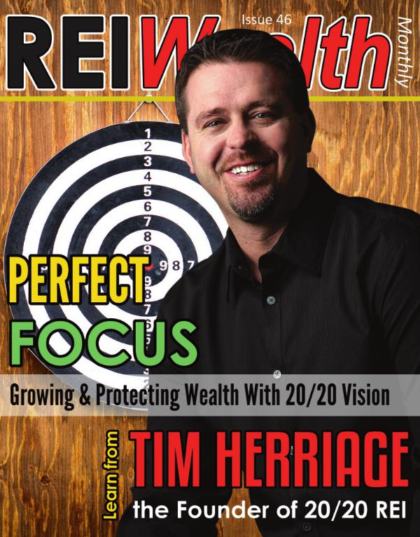 REI WEALTH MONTHLY Issue 46