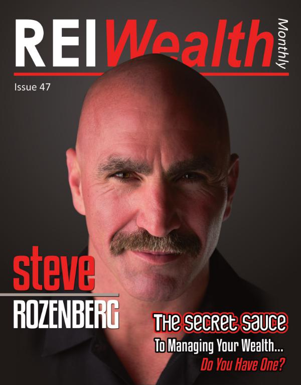 REI WEALTH MONTHLY Issue 47