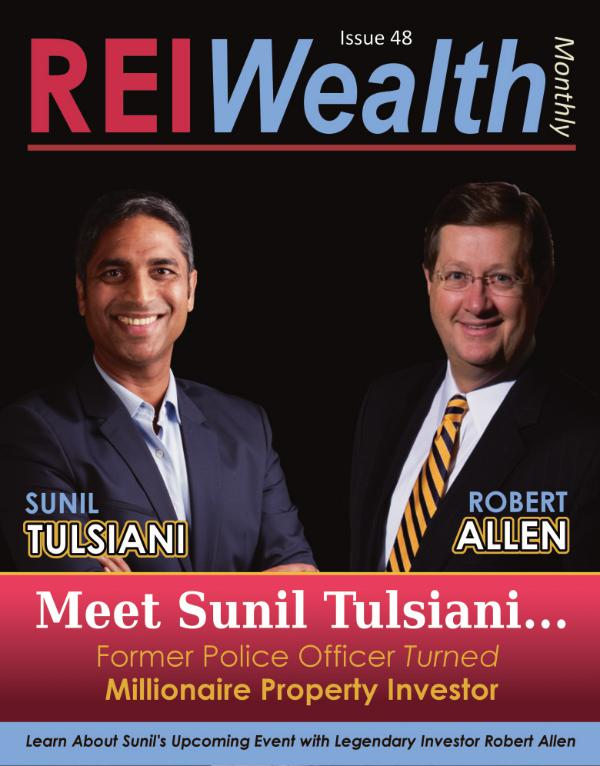 REI WEALTH MONTHLY Issue 48
