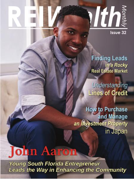 REI WEALTH MONTHLY Issue 32