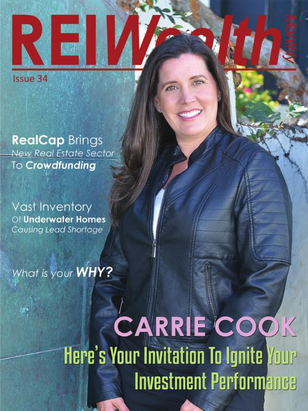 REI WEALTH MONTHLY Issue 34